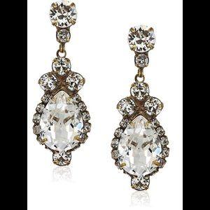 Jewelry - Sorrelli for Anthropologie Tear-Drop  Earnings